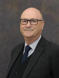 Councillor Peter Matthews