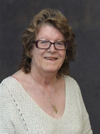 Councillor Olive Conway