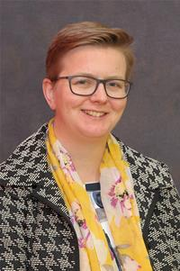 Profile image for Councillor Claire Hobson