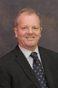 Councillor Andrew Williams