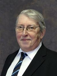 Councillor Tony Fethney