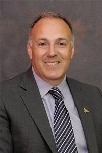 Profile image for Councillor Adrian England