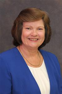 Councillor Margaret Griffiths