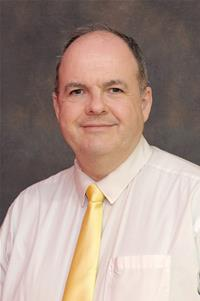 Profile image for Councillor Nigel Taylor